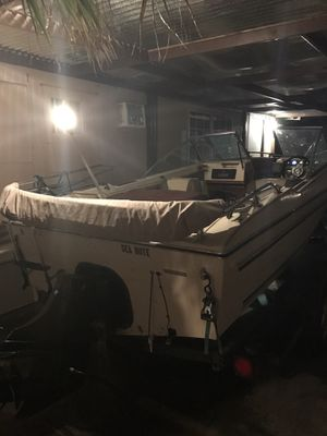 Boat for Sale in Las Vegas, NV