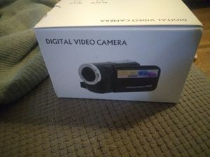 Mini video camera for Sale in Wichita, KS
