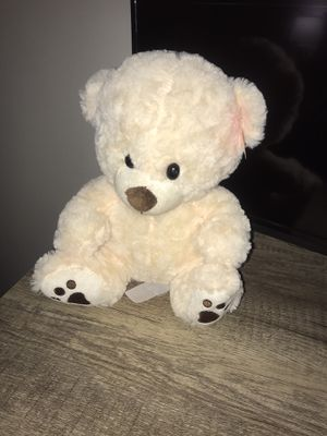 NEW w/ tags teddy bear for Sale in Columbus, OH
