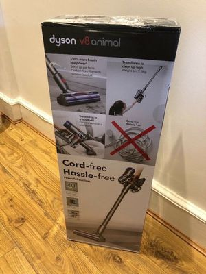 NEW Dyson V8 Animal Cordless Bagless stick Vacuum Cleaner FIRM PRICE for Sale in Anaheim, CA