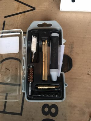 Cabelas gun cleaning kit for Sale in Pittsburg, CA