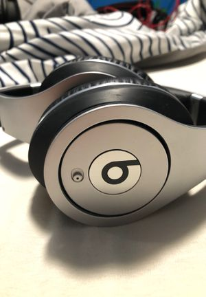 Studio Monster Beats by Dre for Sale in Evesham Township, NJ