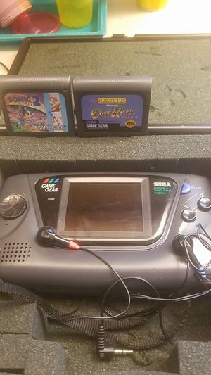 Game gear for Sale in Rocky Hill, CT