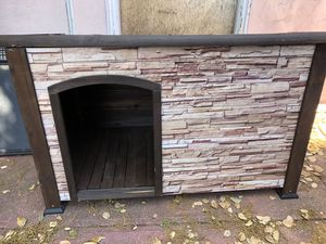 Dog House for Sale in Piedmont, CA