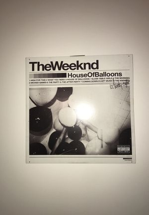 The Weeknd Vinyl for Sale in Portland, OR