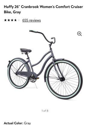"26"" Women's Huffy Cranbrook Cruiser Bike - Brand New! for Sale in Westland, MI"