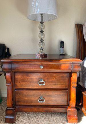 Bed frame (Bedroom Set) for Sale in Chula Vista, CA