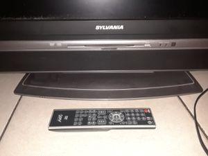 Tv. 32 inch..silvania for Sale in Tampa, FL