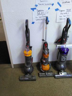 Dyson dc40 upright vacuum for Sale in Phoenix, AZ