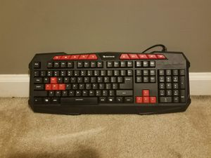 Gaming Keyboard for Sale in York, PA