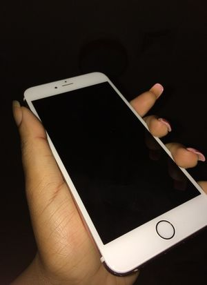 iPhone 6s Plus- Sprint for Sale in Washington, DC