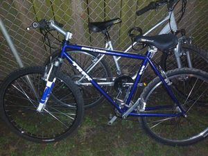 Trek Single Track XC for Sale in Florissant, MO