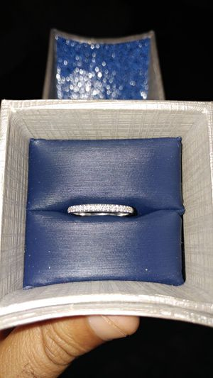 Celebration Grand wedding band for sale! for Sale in Tampa, FL