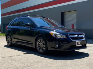 2013 Subaru Impreza 2.0i Sport Premium Heated Seats! for Sale in Portland, OR