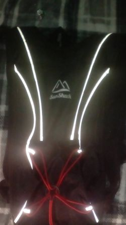 Black hydration backpack for Sale in Barstow,  CA