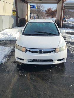 2010 Honda Civic for Sale in Scranton,  PA