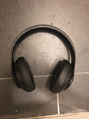Beats Studio 3 for Sale in Lanham, MD