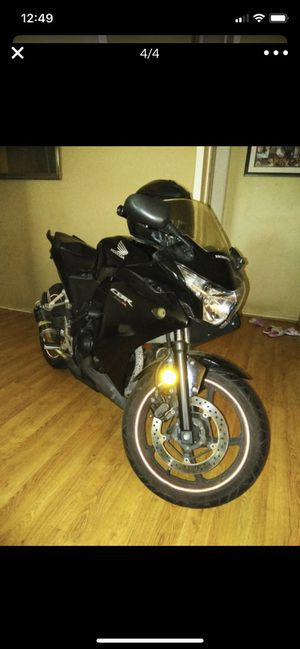 2012 Honda 250R for Sale in Mulberry, FL