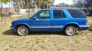 GMC Jimmy 1997 for Sale in Atwater, CA