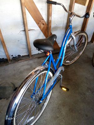 "Huffy cruiser Women 26"" bike for Sale in Sterling Heights, MI"