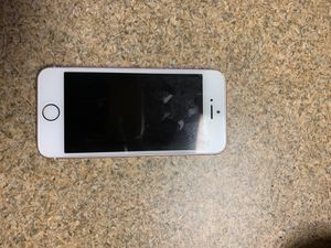 iPhone 5 se for Sale in Tempe, AZ