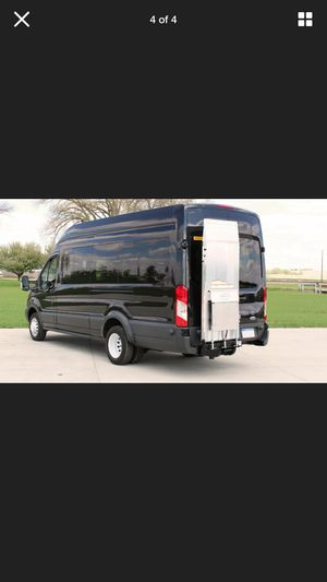 Tommy gates !! sprinter van 144 gates for Sale in Long Beach, CA