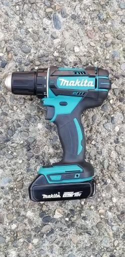 Makita 18v Drill for Sale in Seattle,  WA