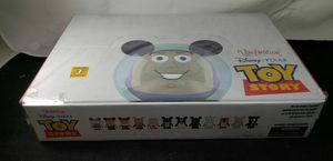 Disney Vinylmation Toy Story Case of 24 Figures with Chase Piece Factory Sealed Box for Sale in Buena Park, CA