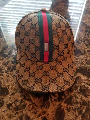 Gucci hat $40 for Sale in Chula Vista, CA