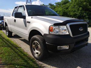 04 ford 4×4 5.4l for Sale in Philadelphia, PA