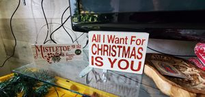 Xmas Signs for Sale in South Gate, CA