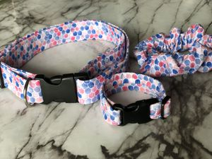 Collars & Matching Accessories 🐾 for Sale in Evansville, IN