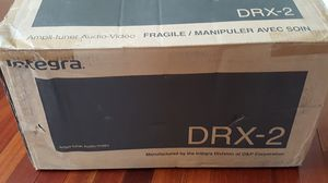 INTEGRA DRX-2 with Google Voice for Sale in Woodstock, MD