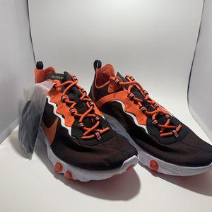 Nike React Element 55 Oregon Beavers Men's 12 for Sale in Fresno, CA