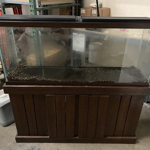 60 Gallon Fish Tank for Sale in Anaheim, CA