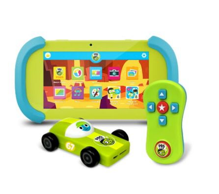 "PBS Kids 7"" HD Tablet"