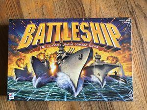 Battleship Board Game for Sale in Portland, OR