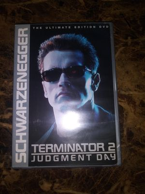 Terminator 2 Judgement Day for Sale in Stockton, CA