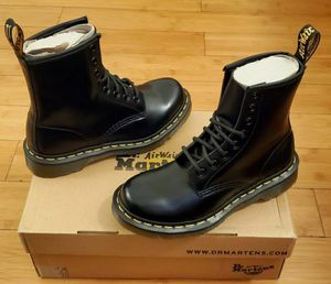 Dr Martens Boots size 5 for women. for Sale in Paramount, CA