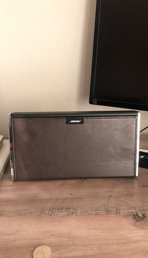 Bose Soundlink II for Sale in Redondo Beach, CA