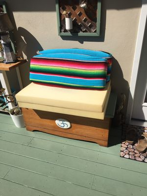 Dinette cushions for Sale in San Diego, CA