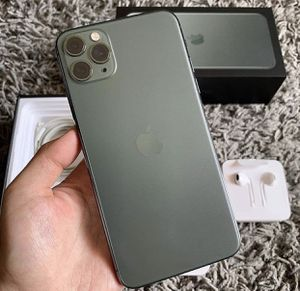 iPhone 11 Pro Max brand new for Sale in San Jacinto, CA