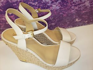 Michael Kors wedge sandals for Sale in Hollywood, FL