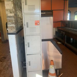 Employee Or Personal Locker for Sale in Ontario, CA