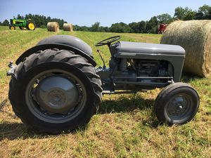 Ferguson tractor for Sale in Belmont, OH