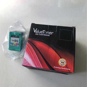 Value Toner Ink Cartridge Multi Colors No 95 for Sale in Walnut Creek, CA
