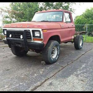 1979 F-150 for Sale in Mount Vernon, OH