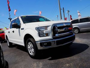 2017 Ford F-150 for Sale in Hialeah, FL