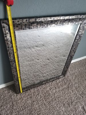 Wall Mirror 33X27 for Sale in Davenport, FL