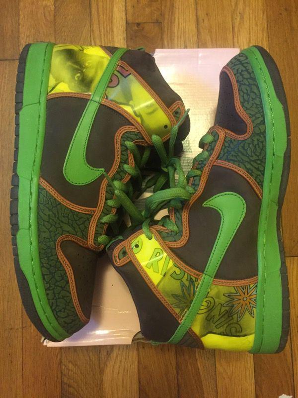 Nike De la soul